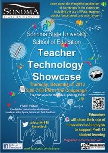 SSU techshowcase 2013